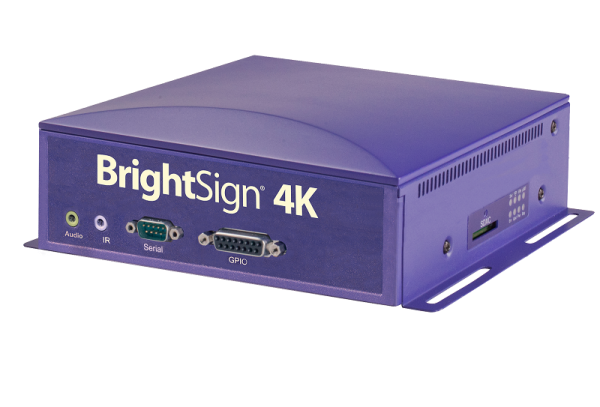 Digital Signage-Player 4K1042
